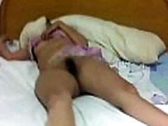 SLEEPING WIFE JUANITA