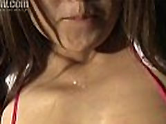 asian big tits massage