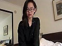 cute 18 busty asian homemade amateur blowjob