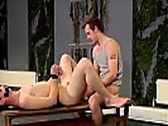 Gay fuck Aiden gets a lot of penalty in this video too, having his