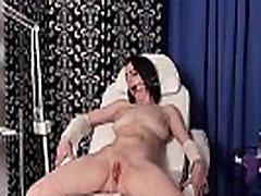 Emilys extreme needle and gagged medical piercing pussy pain of uk slave