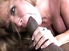 Big Tit MILF Wife Fucked by Black Thug Interracial 4