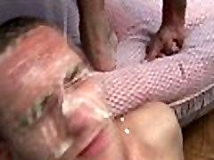 Gay Men Fuck Tight Ass