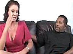 Mom going black - hard interracial porn 32