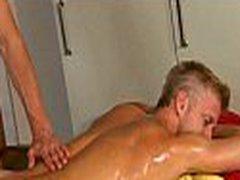 Gay boy massage movie scene