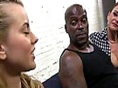 Interracial MILFs and Cougars - Mommy getting black cock 18