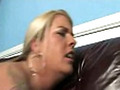 MomGoingBlack.com - Watching my mom going black Interracial Hardcore Porn 14