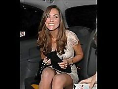 Kate Middleton Totally Naked! Skandal Pictures