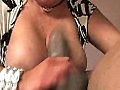 Interracial MILF Porn - Horny mom want big black cock