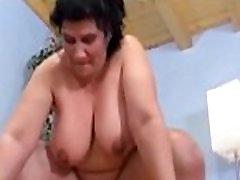 BBW sex movies