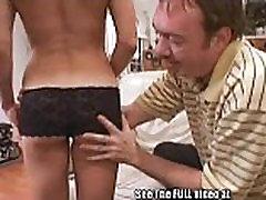 Cynthia&039s Pass Around Slut Wife Training Session w Dirty D