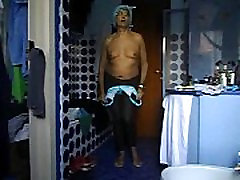 DSCN3591.AVI me in black stockings, after striptease