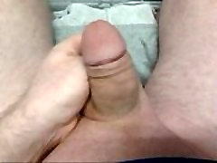 Soft Cock to Hard Cock to Cum Shot to Soft Cock