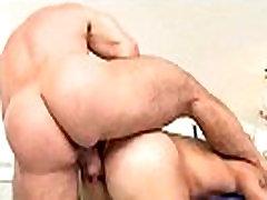 Gay Nasty Massage - RubHim Movies clip-13