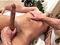 Massage Bait - Gay Massage With Happy Ending - clip12
