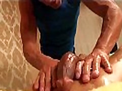Massage Bait - Gay Massage With Happy Ending - clip02