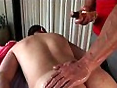 Massage Bait - Gay Massage With Happy Ending - clip09