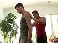 Massage Bait - Gay Massage With Happy Ending - clip01