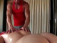 Straight Boys Fucked During GAY Massage movie-16