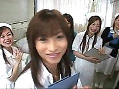 japanese nurse and patient group sex1