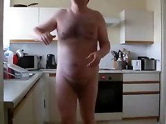 naked work