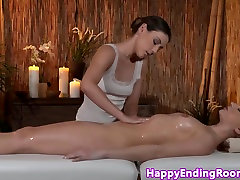 glamour lesbian massage with oiled up sweeties