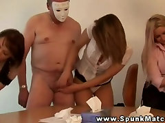 hip sexy xxx videos group party racing with handjobs to receive cum
