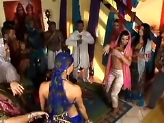 A hot compilation of Indian sexy sluts getting bonked