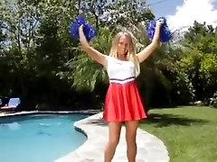 cheerleader britney