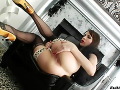 Dana Dearmond Lesbian Anal Sex Behind The Scene