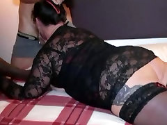 British mature big boobed ladies taking facial cumshots