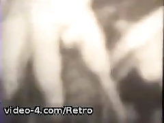 Retro Porn Archive Video: 2 couples