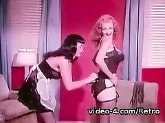 Retro Porn Archive Video: Tempest2