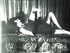 Retro Porn Archive Video: Golden Age Erotica 07 01