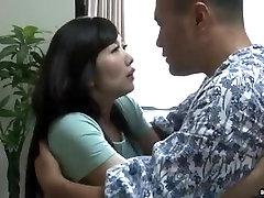 Hibiki otsuki kissing slave