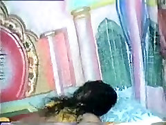 Homemade desi sex tape with a chubby hottie fucking