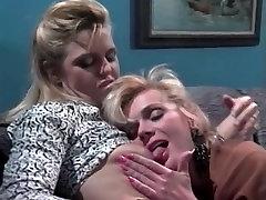 Carol Cummings, Keisha, Sabrina Dawn in vintage xxx movie