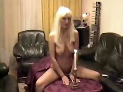 Electric torture on clit