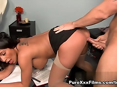 Romana Ryder in Big Tits & Phat Ass Video