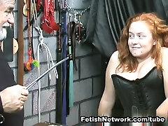 FetishNetwork Video: Kirsten Gets Punished