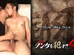 Hottest Asian gay twinks in Best twinks, blowjob JAV clip