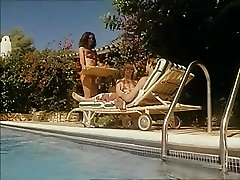 Stripped And Rich FULL VINTAGE PORN MOVIE SCENE