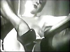 Retro Porn Archive Video: Marianne