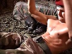 Barrack Gay Video