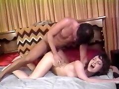 Bionca, Krista Lane, Fallon in vintage porn clip