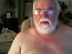 Толстый старик