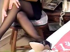 Suzys pantyhose and nylon panties