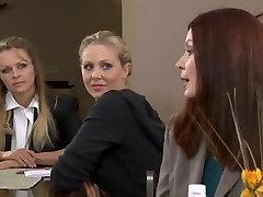 Best Cunnilingus clip with Mature,Big Tits scenes