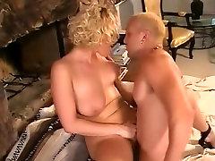 Incredible pornstar in best facial, cumshots porn scene