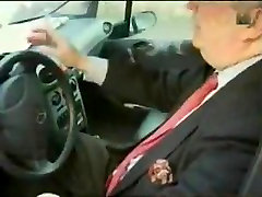 Anal fisting french style